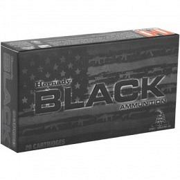 300 AAC Blackout Hornady HORNADY BLACK™ 208 gr A-MAX® VE20