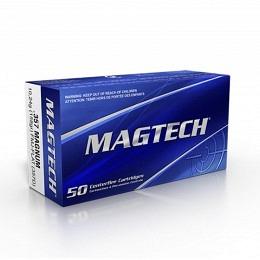 357 Mag Magtech FMJF 158 gr VE50