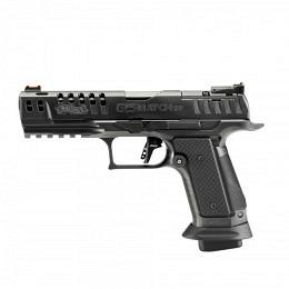 Walther Q5 SF Black Ribbon 9mm Steel Frame IPSC Sonderedition