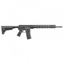 """Ruger AR-556, 5.56 NATO, AR-556 MPR (Multi-Purpose Rifle), 5.56 NATO, 18"""""""