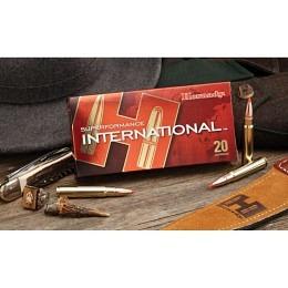300 Win Mag Hornady Superformance® International™ 165 gr GMX® VE20