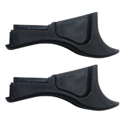 Tandemkross Tomahawk Hooked Bumper für Ruger® MKIV® 22/45® 2PK