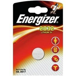 Knopfbatterien 2032