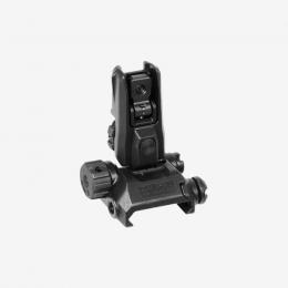 Magpul MBUS Pro LR Adjustable Sight Rear Black