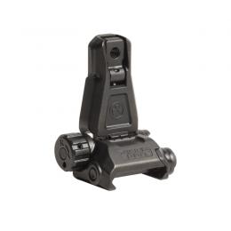 Magpul MBUS Pro Sight Rear Black