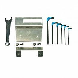 XL750/550 Toolholder with Wrench set