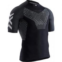 X-BIONIC TWYCE 4.0 RUNNING SHIRT SH SL MEN