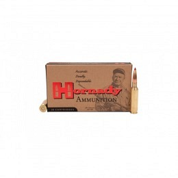6.5 Creedmoor Hornady MATCH™ 140 gr ELD® VE20