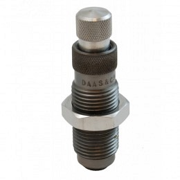 DAA 2-in-1 Seating and Crimping Die Caliber: 9mm/.38/.357