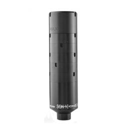 Nielsen Schalldämpfer Sonic 45 Fritz Kal 9.5mm UNF 1/2-28