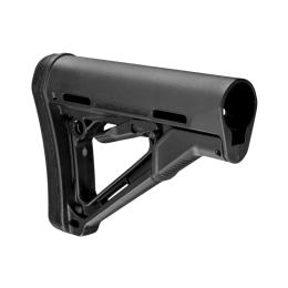 Magpul CTR Carbine Stock Com Spec Black