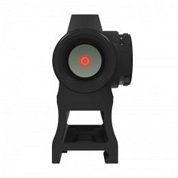 Holosun HS503R Red Circle Dot Sight Black