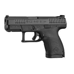 CZ P10 S 9mm 12 Schuss