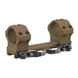 ERATAC GEN-2 Montage T4074-0030 RAL8000 34mm BH30 0-20Mrad Vorneigung mit Hebel