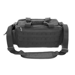 Leapers All-in-1 Range / Utility Go Bag Black