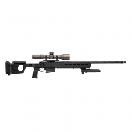 Magpul Pro 700L Fixed Stock Long Action Black