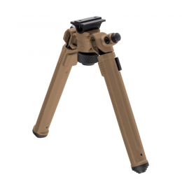 Magpul Bipod for A.R.M.S. 17S Style Dark Earth
