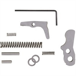 Power custom ruger® 10/22® pre-travel adjustable hammer & sear kit