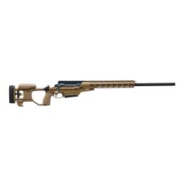 "Sako TRG 42 A1 Coyote Brown, 338 Lapua Mag, 5 Schuss, 27"" (686 mm), MT18x1"