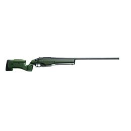 "Sako TRG-42 Green, phosphated receiver & barrel, 338 Lapua Mag, 5 Schuss, 27"" (686 mm), MT18x1"