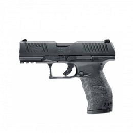 Walther PPQ M2, 45ACP, schwarz, 12 Schuss, PS