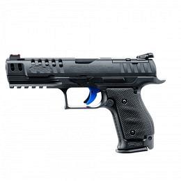 Walther Q5 MATCH SF, 9mm Para, Sportvisierung, Optic Ready, 15 Schuss, AM