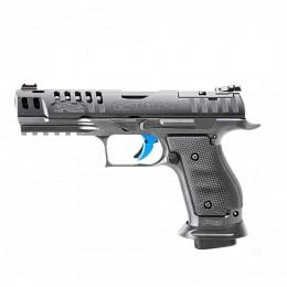 Walther Q5 MATCH SF CHAMPION, 9mm Para, 15+2 Schuss, AM, schwarzer Magazinboden/Trichter