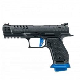 Walther Q5 MATCH SF Expert, 9mm Para, 15+2 Schuss, AM