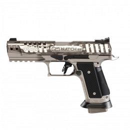 Walther Q5 MATCH SF The Patriot, 9mm Para, 15+2 Schuss, AM