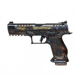 Walther Q5 MATCH SF Vintage, 9mm Para, 15+2 Schuss, AM