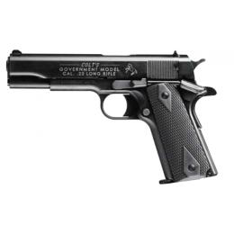 Walther Colt 1911 A1, 22 LR, 12 Schuss