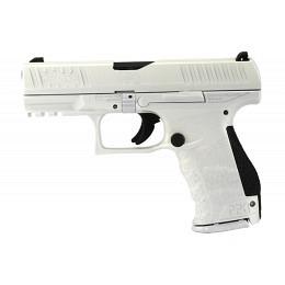 Walther PPQ M2 weiss, 9mm Para, Storm Trooper white, 15 Schuss
