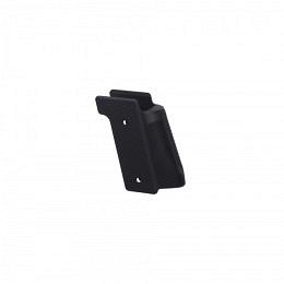 Walther Griffschale SF Alu, schwarz, Q5 SF/Q4 SF