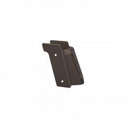 Walther Griffschale SF Alu, dunkelbraun, Q5 SF/Q4 SF