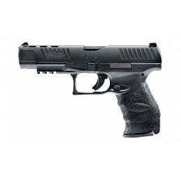 Walther PPQ M2 lang, 9mm Para, Sportversion