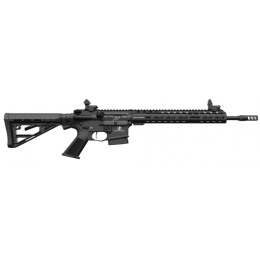 """Schmeisser Dynamic L 14.5"""" Black, .223Rem, MLOK, 10 Schuss"""