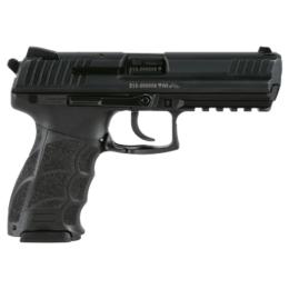 Heckler & Koch P30-V4-CH LB, 9mm para, Tritiumvisierung, 15 Schuss
