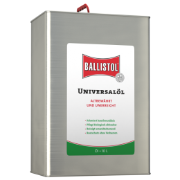 Ballistol Universalöl, 10l