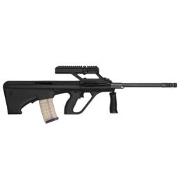 STEYR Arms AUG A3 SA, .223 Rem., Original 3x Optik, 550mm, Mündungsbremse, 9 Schuss