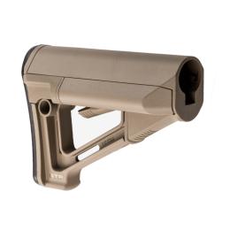 Magpul STR Carbine Stock Mil Spec Dark Earth