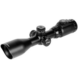 Leapers 2-7x44 30mm LAOIEW Accushot Scout TS Black