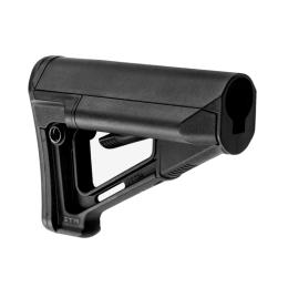 Magpul STR Carbine Stock Com Spec Black