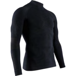 X-BIONIC ENERGY ACCUMULATOR 4.0 SHIRT LG SL MEN