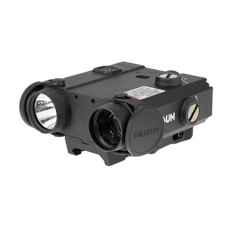 Holosun LS420 Dual Laser with White + IR Illuminator