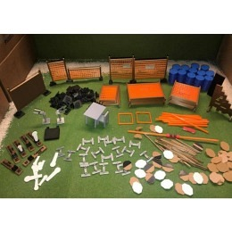 IPSC Master Design Kit